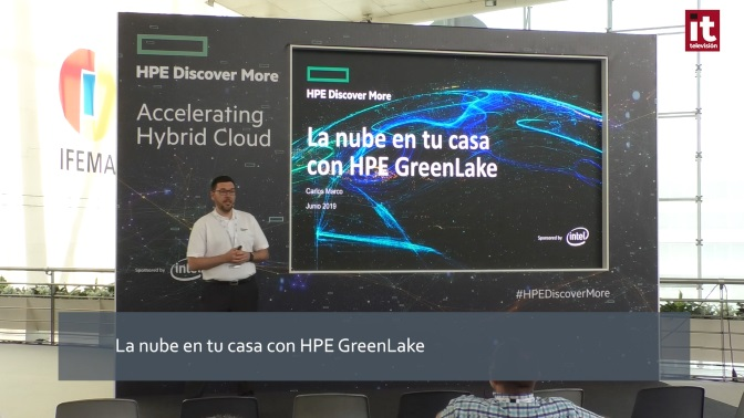 HPE Discover More_Accelerating Hybrid Cloud_09